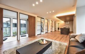 豊中市緑丘-4SLDK{building type}