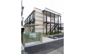 1K Apartment in Kirenishi - Osaka-shi Hirano-ku