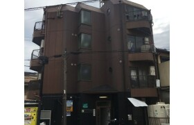 1R Mansion in Kumata - Osaka-shi Higashisumiyoshi-ku