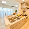 4LDK Apartment to Buy in Nerima-ku Kitchen