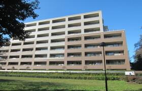 國分寺市西元町-4LDK公寓大廈