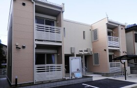 1R Apartment in Surugadai - Funabashi-shi