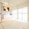 2DK Apartment to Rent in Kumage-gun Hirao-cho Interior