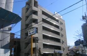 府中市寿町-2K公寓大廈