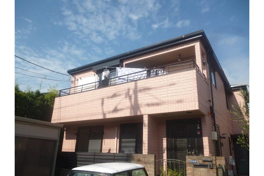 2DK Apartment to Rent in Ichikawa-shi Exterior