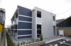 豊橋市 東田町(西郷) 1K アパート