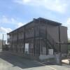 1K Apartment to Rent in Okawa-shi Exterior