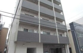 1R Mansion in Nishiogu - Arakawa-ku