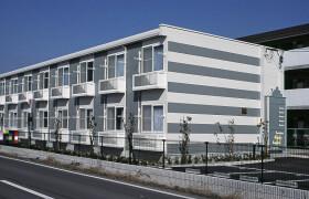 1K Apartment in Oritate - Gifu-shi