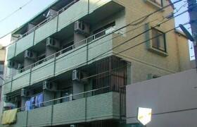 1R {building type} in Kanumadai - Sagamihara-shi Chuo-ku