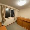 1K Apartment to Rent in Edogawa-ku Bedroom