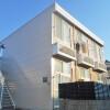 1K Apartment to Rent in Osaka-shi Sumiyoshi-ku Exterior