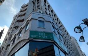 1R {building type} in Sasazuka - Shibuya-ku