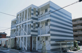 1K Apartment in Tohocho - Nagoya-shi Nishi-ku
