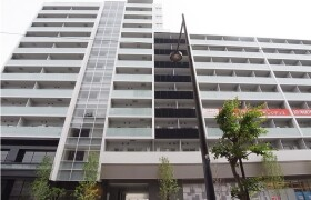 2LDK Mansion in Hommachi - Shibuya-ku