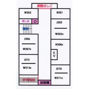 Whole Building {building type} in Akakura - Myoko-shi Floorplan