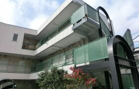 1R Mansion in Nishikubocho - Yokohama-shi Hodogaya-ku