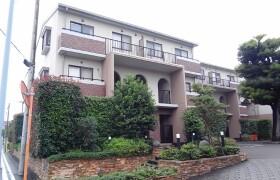 3LDK Mansion in Kitaterao - Yokohama-shi Tsurumi-ku