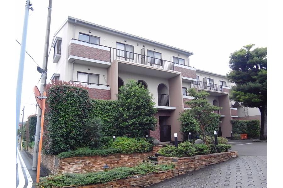 3LDK Apartment to Rent in Yokohama-shi Tsurumi-ku Exterior