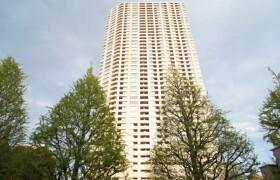 3LDK {building type} in Takanawa - Minato-ku
