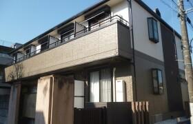 1K Apartment in Bentencho - Shinjuku-ku