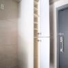 2K Apartment to Rent in Shibuya-ku Entrance Hall