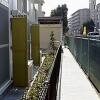 1K Apartment to Rent in Osaka-shi Hirano-ku Equipment
