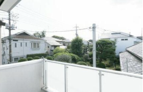 目黒區大岡山-2SLDK{building type}