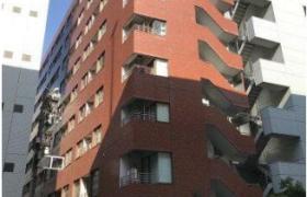 中央区 日本橋小網町 2DK {building type}