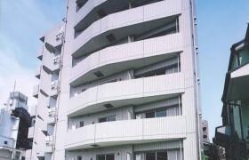 豐島區南大塚-1K公寓大廈