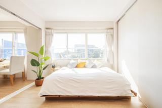 1LDK Apartment to Rent in Saitama-shi Omiya-ku Interior