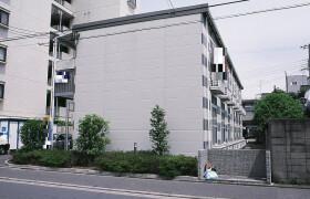 1K Apartment in Mibu aiaicho - Kyoto-shi Nakagyo-ku