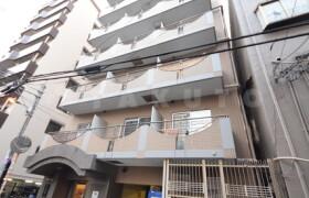 1K {building type} in Ukida - Osaka-shi Kita-ku