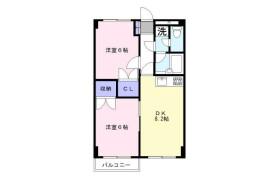 新座市新堀-2DK{building type}