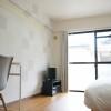1K Apartment to Rent in Kyoto-shi Nakagyo-ku Bedroom