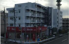 2DK Mansion in Kajigaya - Kawasaki-shi Takatsu-ku