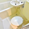 1R Apartment to Buy in Setagaya-ku Bathroom