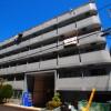 1R Apartment to Rent in Tachikawa-shi Exterior