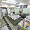Shared Guesthouse to Rent in Osaka-shi Hirano-ku Kitchen