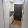 在大阪市中央区购买1R 公寓大厦的 入口/玄关