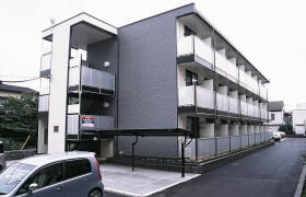 1K Apartment in Shinyoshidahigashi - Yokohama-shi Kohoku-ku