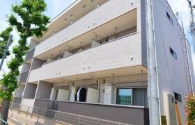 1K Apartment in Ozakudai - Hamura-shi