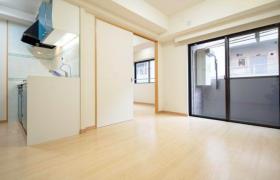 豊島区 池袋(2〜4丁目) 1LDK {building type}