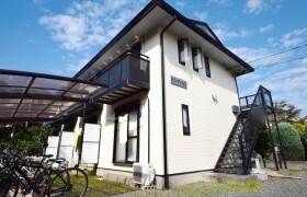 日野市 新井 1K アパート
