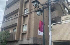2LDK {building type} in Horinochi - Suginami-ku