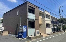 1R Apartment in Mukohara - Higashiyamato-shi