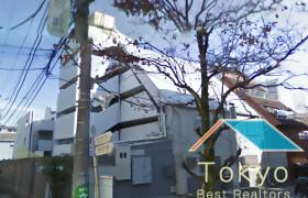 2DK Mansion in Shinsencho - Shibuya-ku
