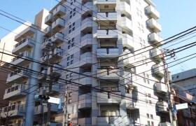 1R Mansion in Komagata - Taito-ku