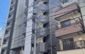 1LDK Apartment in Iriya - Taito-ku