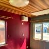 在古宇郡泊村購買整棟 獨棟住宅的房產 起居室